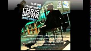 Chris Brown - My Girl Like Them Girls (Feat. J Valentine )