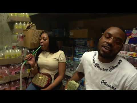 """Jizzel """"Pape Talk"""" (Official Music Video)"""