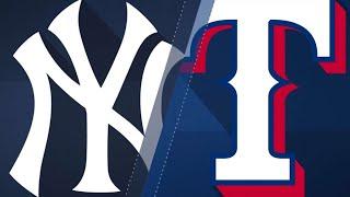 Yankees crush 5 home runs in 10-5 victory: 5/21/18