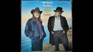 Willie Nelson & Merle Haggard - Silver Wings