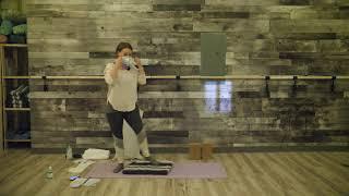 Protected: April 22, 2021 – Teresa Montalbo – Restorative Yoga