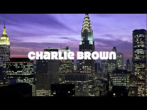 Charlie Brown - Coldplay [LYRICS]