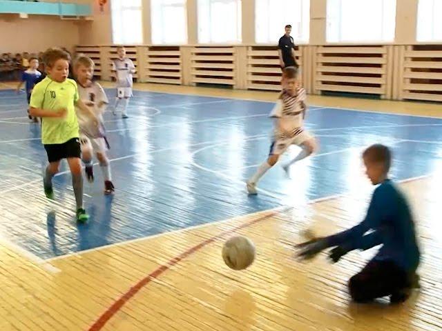 У российского футбола есть будущее?