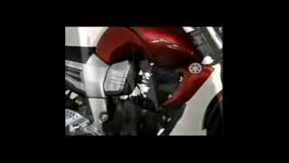 NOVA YAMAHA 150 cc BRASIL