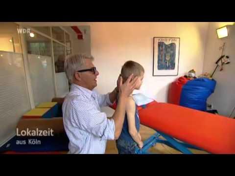 Die Senkung des Tonus bei der Osteochondrose