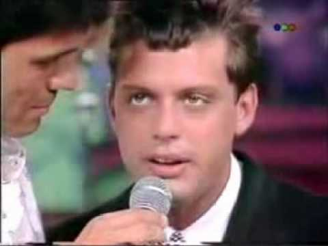 Luis Miguel-Cuando vuelva a tu lado-)Ritmo de la Noche)