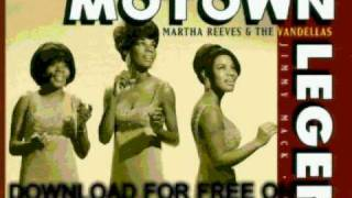 marvin gaye - that's the way love is - Motown Legends