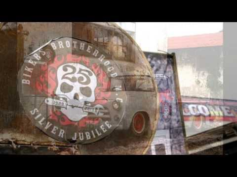 mp4 Bikers Brotherhood Silver Jubilee, download Bikers Brotherhood Silver Jubilee video klip Bikers Brotherhood Silver Jubilee