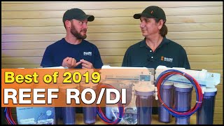 Best Reverse Osmosis Systems of 2019: Top 3 RO/DI
