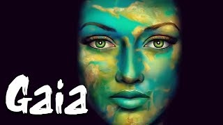 Gaia: The Primordial Goddess and Mother Earth - Mythology Dictionary - See U in History