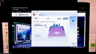 realtek audio manager windows 10 - Thủ thuật máy tính - Chia
