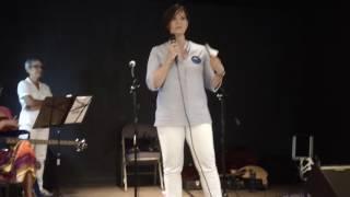LuAnn Bennett Speaks for Tom Perriello (6/11/17)