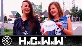 Video LIBIDO CHALLENGE - UNBELIEVABLE TALE OF REHEARSAL JOURNEY - HARD