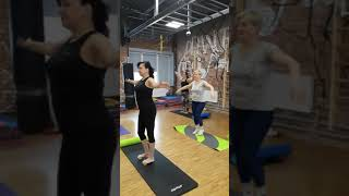 Здоровая спина | Митино | Студия Своя жизнь