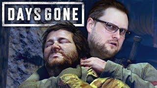 ПОБЕГ ► Days Gone #31