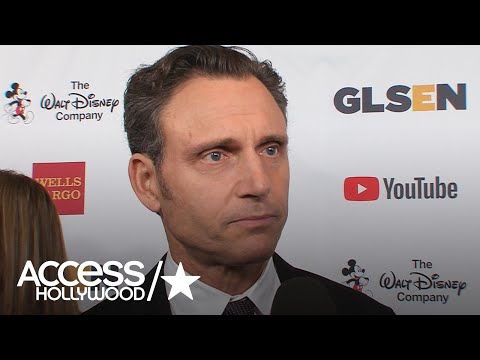 'Scandal's' Tony Goldwyn On Harassment In Hollywood: 'It Happened To Me Too' | Access Hollywood