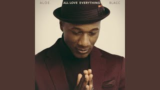 Album Review: Aloe Blacc - 'All Love Everything'
