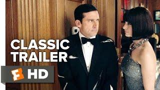 Trailer of Get Smart (2008)