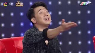 Cười lộn ruột với những lần phát ngôn lầy lội của vợ thánh nói Trấn Thành - Hari Won