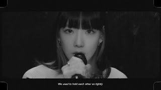 TAEYEON 태연 'What Do I Call You' Live Clip