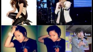 In My Life . . . the Transformation of Charice Pempengco