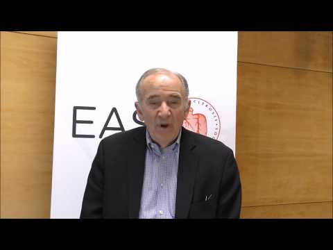VIDEO: EAS Congress: Lowering lipoprotein(a) for clinical benefit: How much?