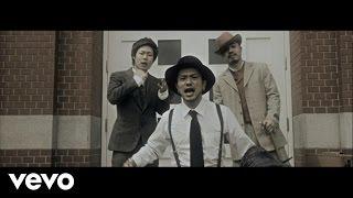 浪速事変 ft. BES, KENTY GROSS, Apollo / RED SPIDER