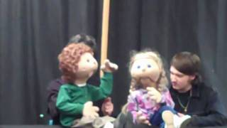 Disability Awareness Puppet Show