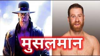 5 WWE Superstars जो मुसलमान हैं