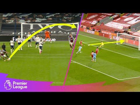Manuel Lanzini SCREAMER & Diogo Jota Liverpool Winner   Best October Goals