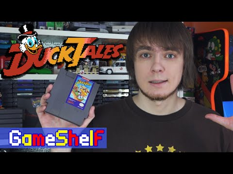 DuckTales - GameShelf #30