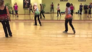 "World Dance - Swing - ""Mack the Knife"" by Bobby Darin"