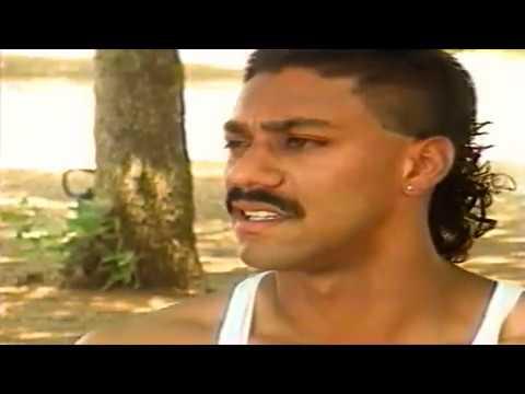 Juan Gonzalez of the TEXAS RANGERS  an ESPN segment from the early 90's