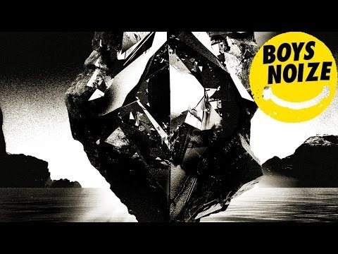 XTC performed by Boys Noize