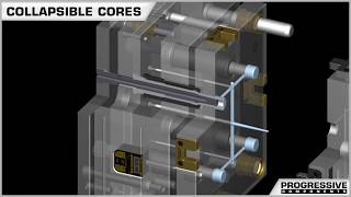 Collapsible Cores