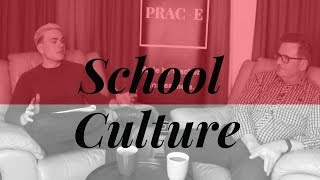 How to Find the Right School Culture - #ASKPRACEANYTHING feat. HOD