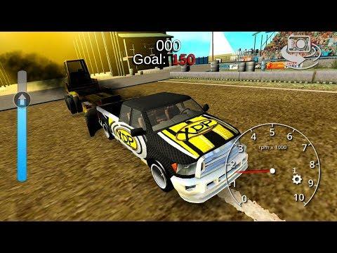 Diesel Challenge Pro | Best Android Gameplay HD