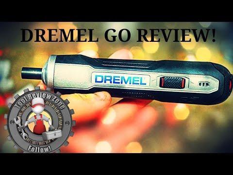 Dremel Go Cordless Screwdriver Review! (GO-01) #dremel #cordless #screwdriver