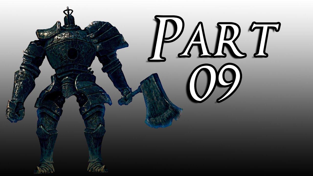 Dark Souls – Part 09 – Viele Tode