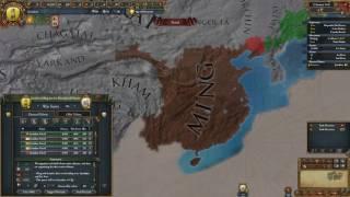 EU4 exploit - turn tributaries into vassals