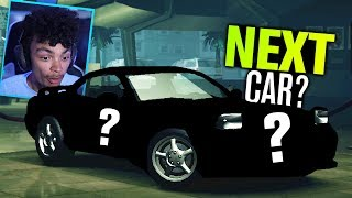 Need for Speed Underground 2 Let's Play - Our NEXT Car?? (Part 17)
