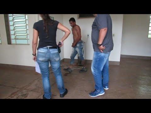 Adolescente é brutalmente espancada pelo Tio em Araraquara