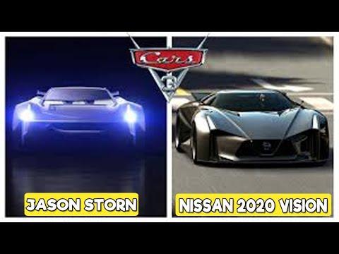 mp4 Cars 3 Que Autos Son, download Cars 3 Que Autos Son video klip Cars 3 Que Autos Son