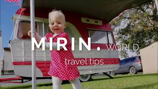 TIPS: Baby Travel Tent