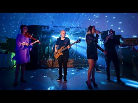 Clip de prezentare / Formatie Nunta 2022 / Cover Band / Nunti / Corporate / Trupa Sing / Live 🎤