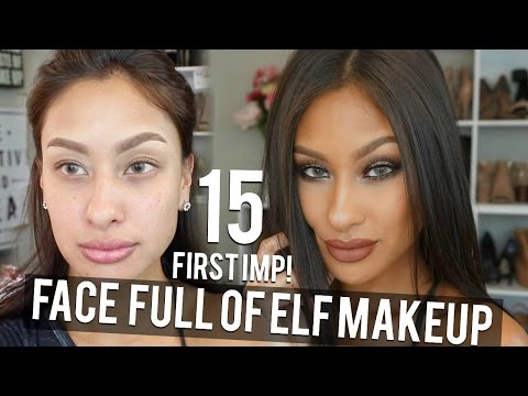 Flawless Finish Foundation by e.l.f. #7