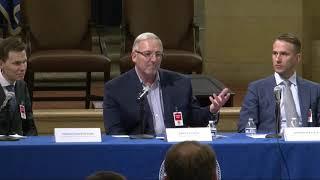 Public Roundtable Discussion Series on Criminal Antitrust Compliance (Monday, April 9th) Part 3 of 3