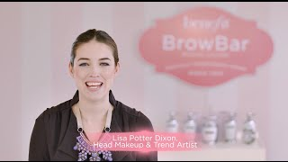 Get the lowdown from our Head Makeup & Trend Artist, Lisa Potter Dixon, on why eyebrow waxing is a winner!  Don't forget to show us your #wowbrows snaps for a chance to win a year's supply of gimme brow!  Find your nearest Benefit BrowBar Beauty Lounge at www.benefitcosmetics.co.uk  Discover the entire new brow collection here: http://bit.ly/29ewW3p  Subscribe to our YouTube channel for more videos! https://www.youtube.com/benefitukroi