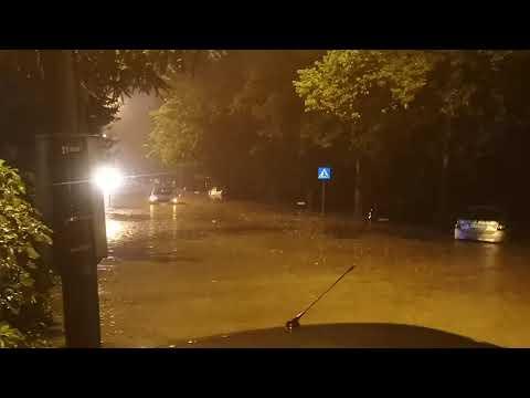 Za mesec dana 2 poplave na Paliluli - problemi ostaju nerešeni
