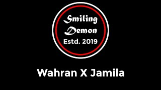 Wahran Randall | Smiling Demon Mix